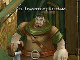 Ore Processing Merchant