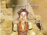 Accessory Allan