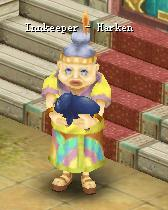 Innkeeper Harken