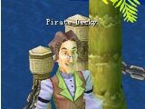 Pirate Decky