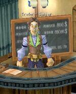 Trader Sanjay