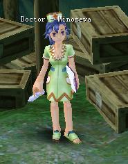 Doctor Minoseva