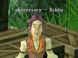 Accessory Rikka