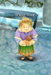Granny Dong