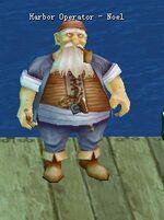 Harbor Operator Noel