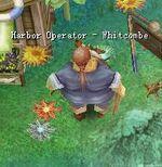Harbor Operator Whitcombe