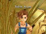 Ruben Actus