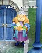 Tailor Granny Nila