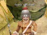 Guard Michael