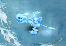 Infant Icy Dragon