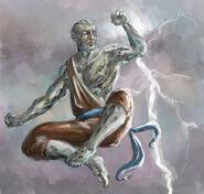 Goliath monk by paulomendonza-d3ddxa9