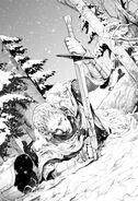 Novels Illustration 3 by zhoupeng