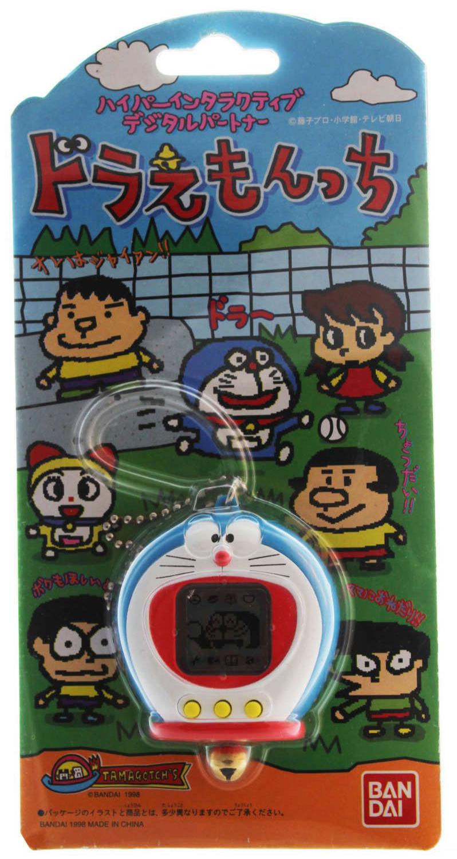 Doraemontchi