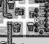 Game de Hakken!! Tamagotchi 2/Egg and item locations