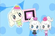 Tamagotchi! Miracle Friends Episode 013 1465264
