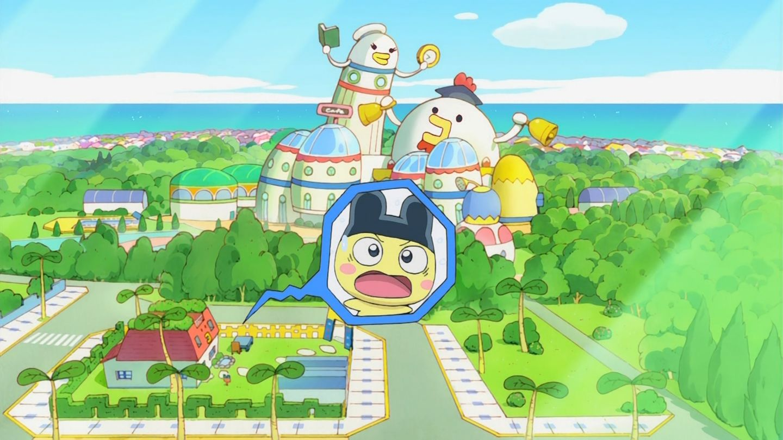 GO-GO Tamagotchi!/Episode Gallery/Episode 2 (223)