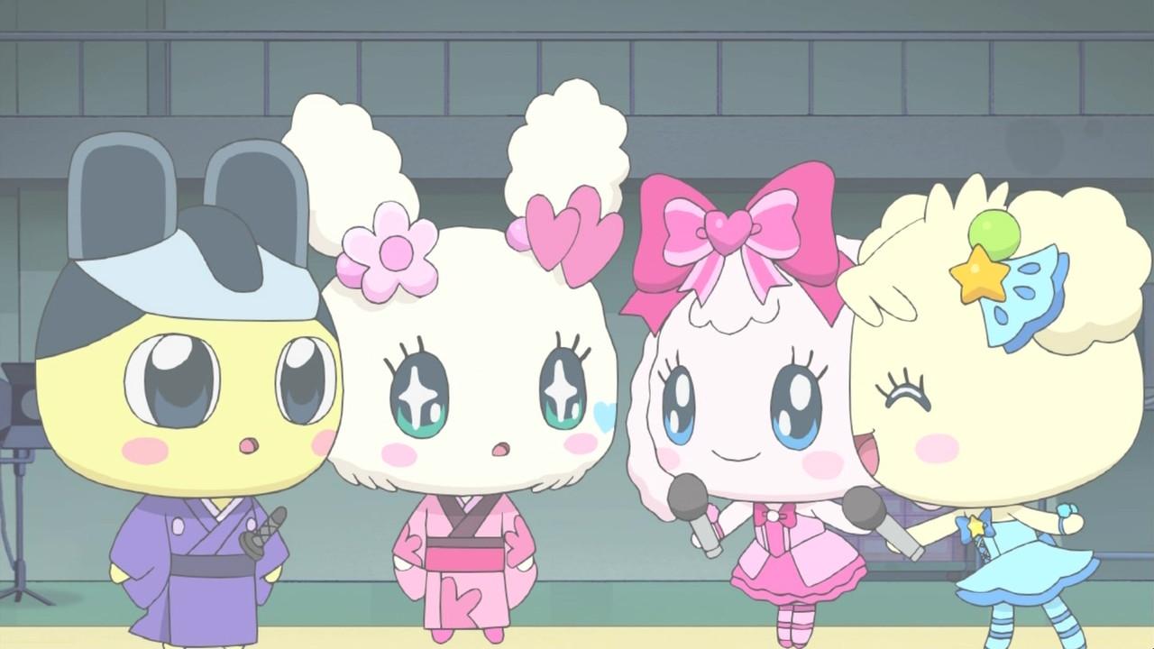 GO-GO Tamagotchi!/Episode Gallery/Episode 11 (232)