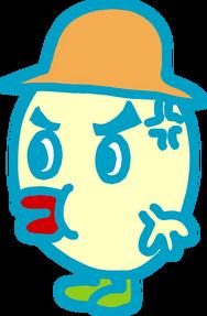 Image of Kometchi.