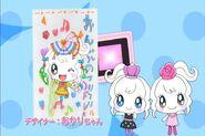 Tamagotchi! Miracle Friends Episode 016 1465280