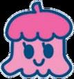 Image of Pinkbotchi.