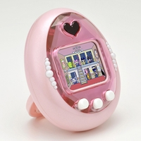 More iD! Tamagotchi Home Station Plus