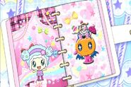 Tamagotchi! Yume Kira Dream Episode 042 1465831