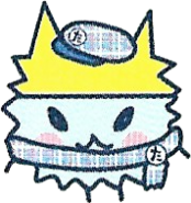 Togetchi Channel Found Artwork Pose2
