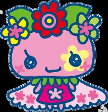 Image of Flower Fleur.