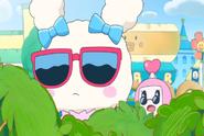 Lovelitchi telelin shades