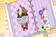 Tamagotchi! Episode 083 1465163