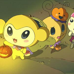 Kikitchi imotchi chamametchi halloween.jpg