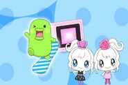 Tamagotchi! Miracle Friends Episode 026 1464763