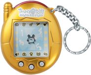 Golden-tamagotchi