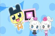 Tamagotchi! Miracle Friends Episode 002 1465948