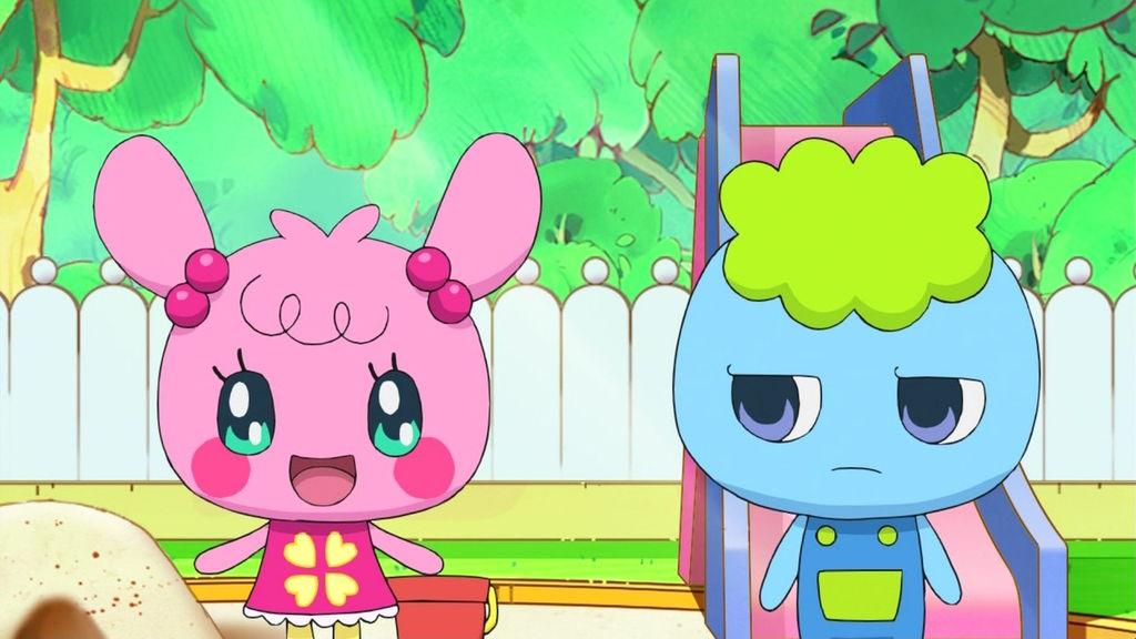 GO-GO Tamagotchi!/Episode Gallery/Episode 28 (249)