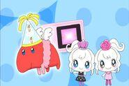 Tamagotchi! Miracle Friends Episode 018 1464897