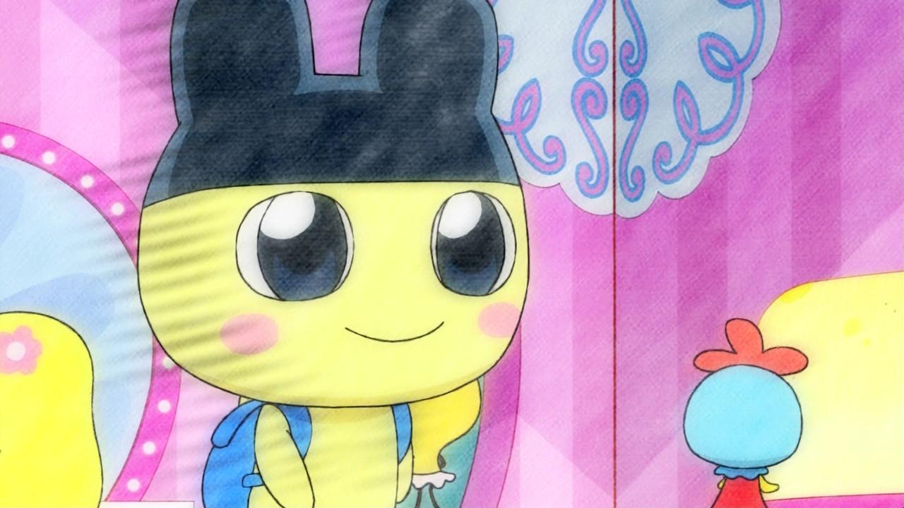 GO-GO Tamagotchi!/Episode Gallery/Episode 6 (227)