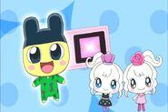 Tamagotchi! Miracle Friends Episode 019 1465931