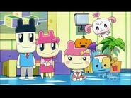 Tamagotchi! - Go! Go! Tama Adventure!