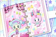 Tamagotchi! Yume Kira Dream Episode 024 1465280