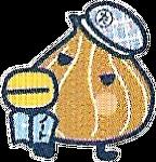 Oniontchi Channel Found Artwork Pose1