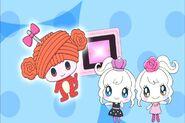 Tamagotchi! Miracle Friends Episode 011 1465831