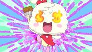Kiramotchi paint attack!