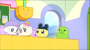 Coffretchi with Pianitchi Mametchi & Kuchipatchi