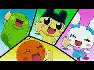 Tamagotchi! - Tres Bien! A Delicious Fruit Shake!