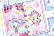 Tamagotchi! Yume Kira Dream Episode 036 1465281