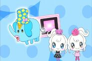 Tamagotchi! Miracle Friends Episode 007 1465948