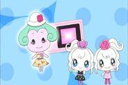 Tamagotchi! Miracle Friends Episode 027 1465731