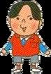 Image of Aka Shatsu no Rozerutchi.