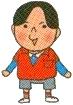 Aka Shatsu no Rozerutchi